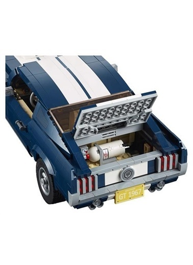 Lego Lego Creator Exşert 10265 Ford Mustang Renkli